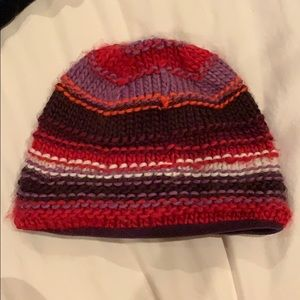 Other - Multicolored Beanie